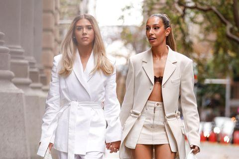 Sommer 2021: Das sind die 3 ultimativen Fashion-Trends