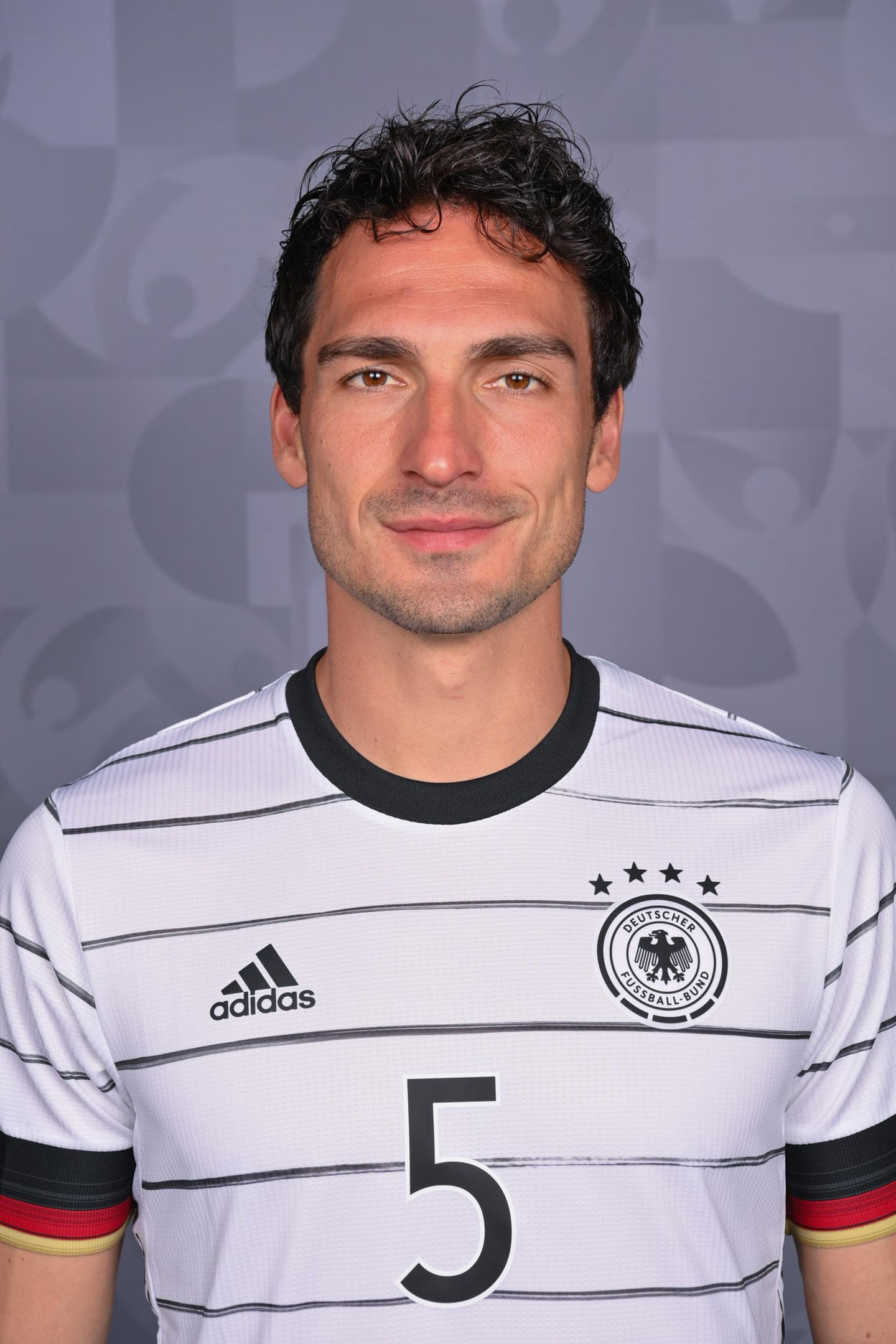 Fußballer-Frisuren: Mats Hummels