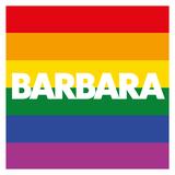 Pride Week bei BARBARA