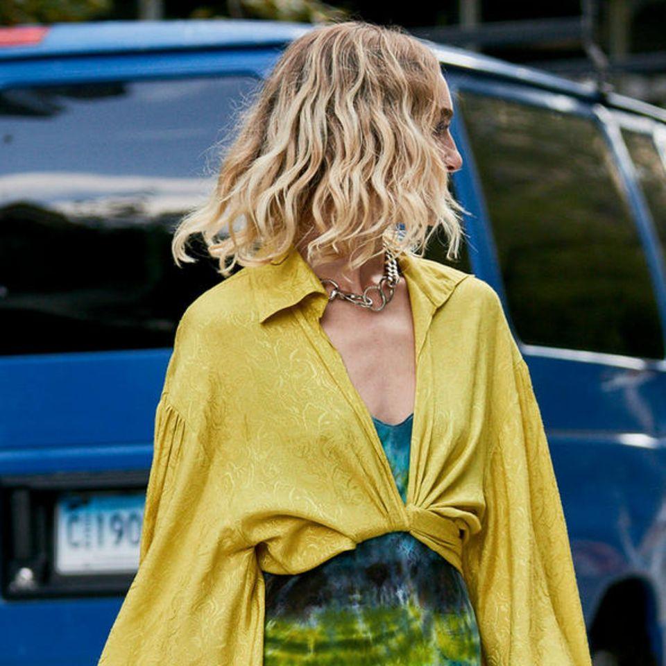 Frisuren-Trends 2021: 5 Hairstyles, die wir diesen Sommer lieben