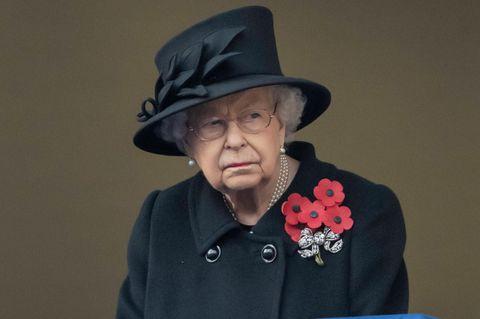 Queen Elizabeth: Ist keine Krise zu groß? So geht es der Monarchin seit Prinz Philips Tod: Queen Elizabeth