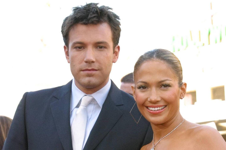 Ben Affleck + Jennifer Lopez: Mit Charme zieht er ihre Familie auf seine Seite: Ben Affleck und Jennifer Lopez