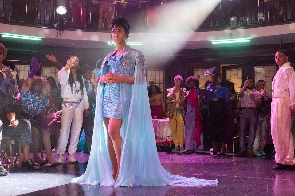 Queere Filme und Serien: MJ Rodriguez