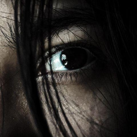 Horoskop: Eine Frau von ganz nahe