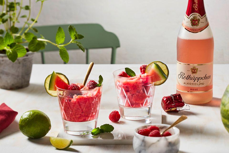 Gewinnspiel: Genieße den Sommer mit Rotkäppchen Sekt Alkoholfrei