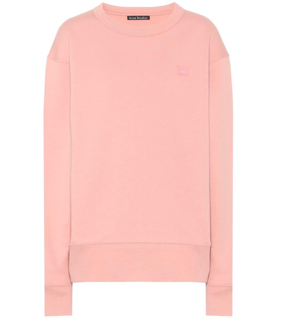 Luftige Looks: Sweater Acne
