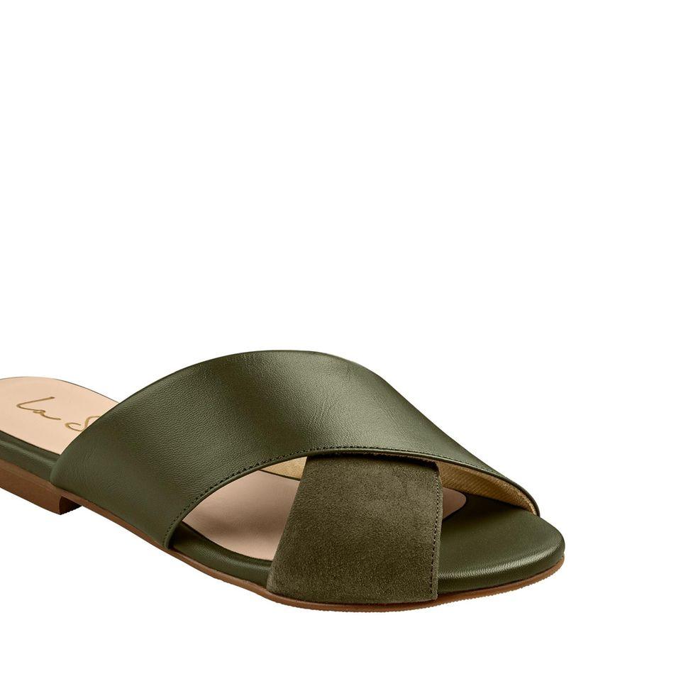 Schuhtrends 2021: Sandalen