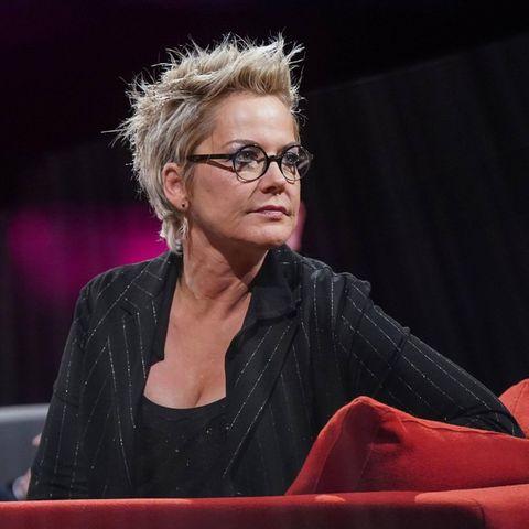 """Inka Bause: Dunkle Zeiten ihres Lebens: """"Mir ging es immer schlechter"""": Inka Bause"""