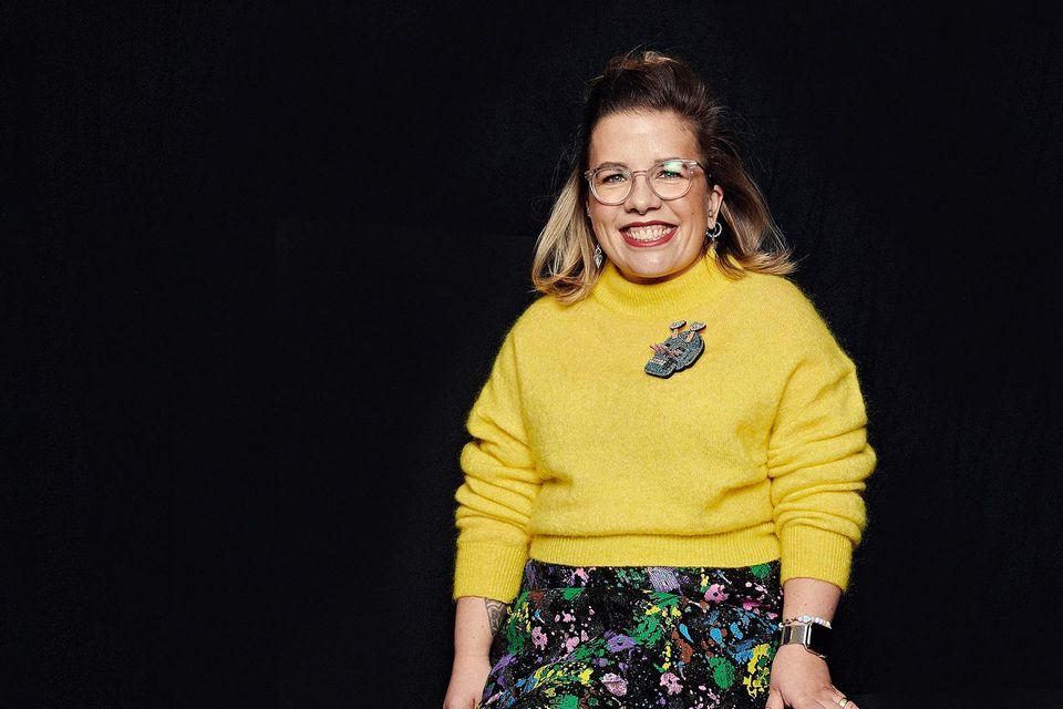 Ninia Binias: Ninia Binias