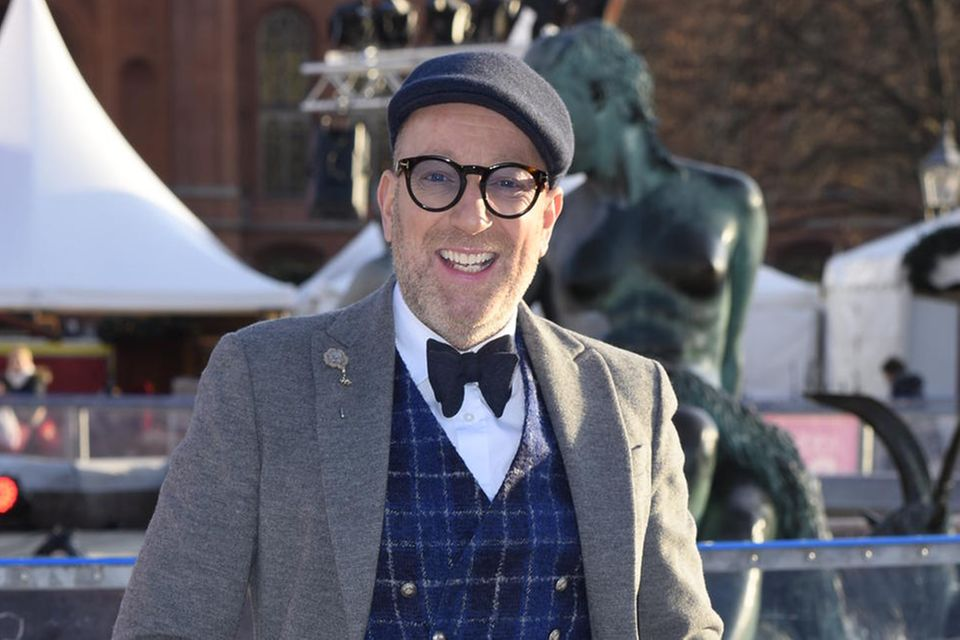 Thomas Rath: Er gibt seinen Fashion-Rat(h)
