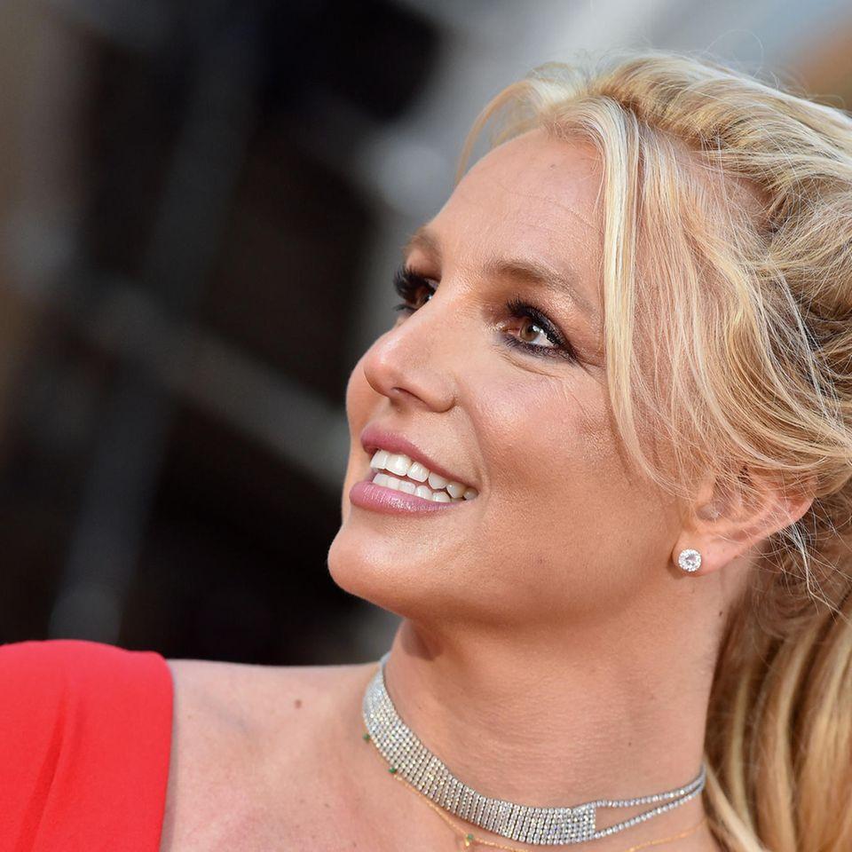 Britney Spears: Portrait