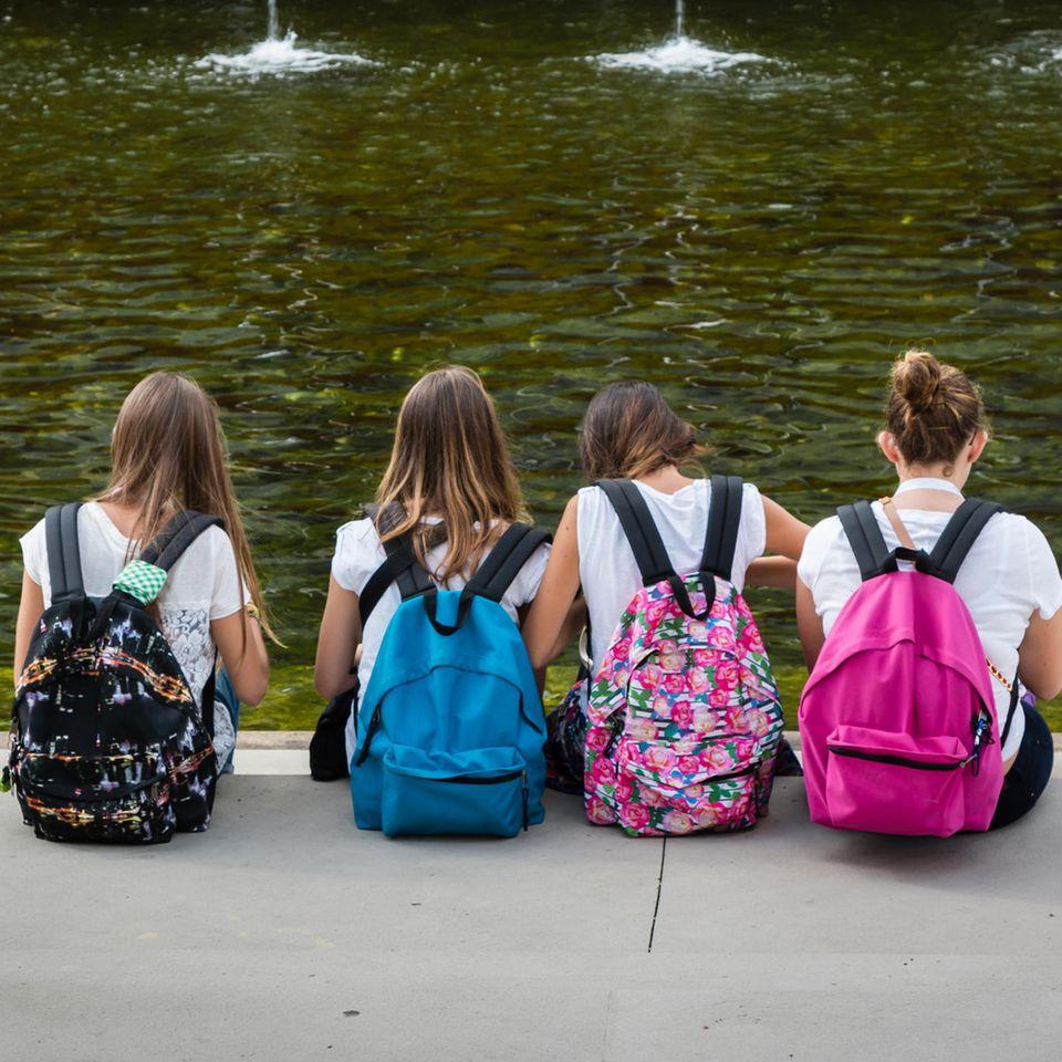 Corona aktuell: Ausbruch nach Klassenfahrt