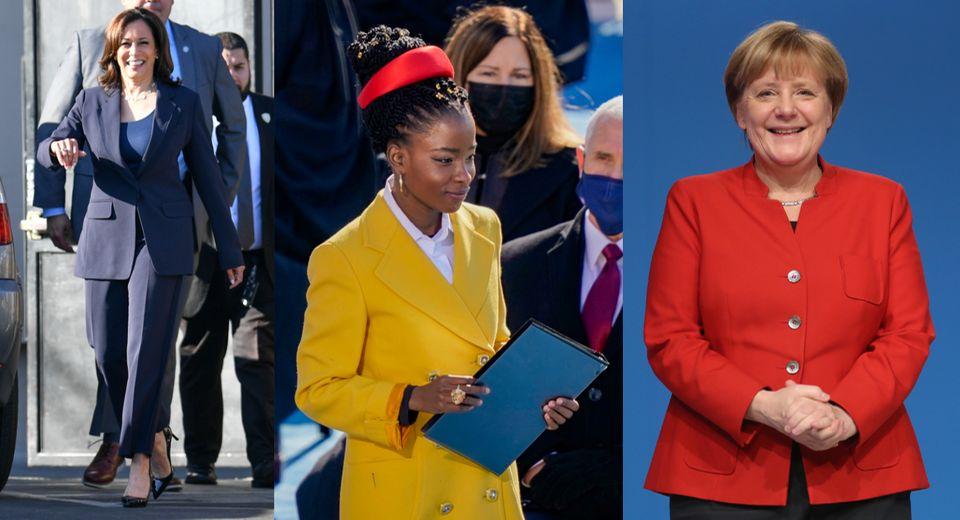 Modetrend 2021: Auf diesen Look schwören alle Powerfrauen