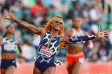 Olympia 2021: Sha'Carri Richardson