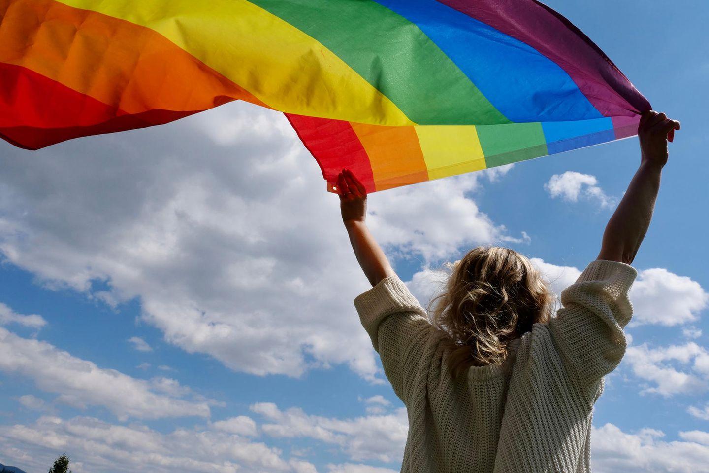 Bisexualität - ein Erfahrungsbericht