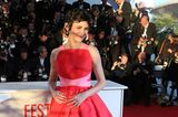 Audrey Tautou in Cannes