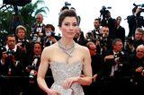 Jessica Biel in Cannes