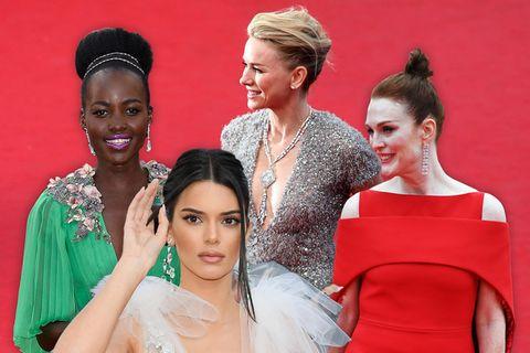 Red-Carpet-Rückblick: Die schönsten Traumroben aus Cannes mit Naomi Watts, Kendall Jenner und Co.