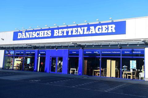 Dänisches Bettenlager bekommt neuen Namen