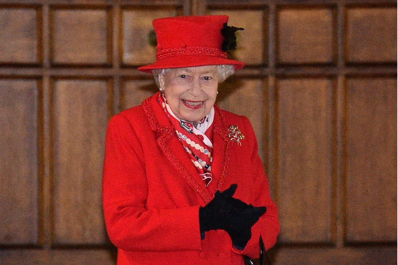 """Queen Elizabeth: """"Prinz Philip hätte gewollt, dass sie ihr Leben in vollen Zügen genießt"""": Queen Elizabeth"""