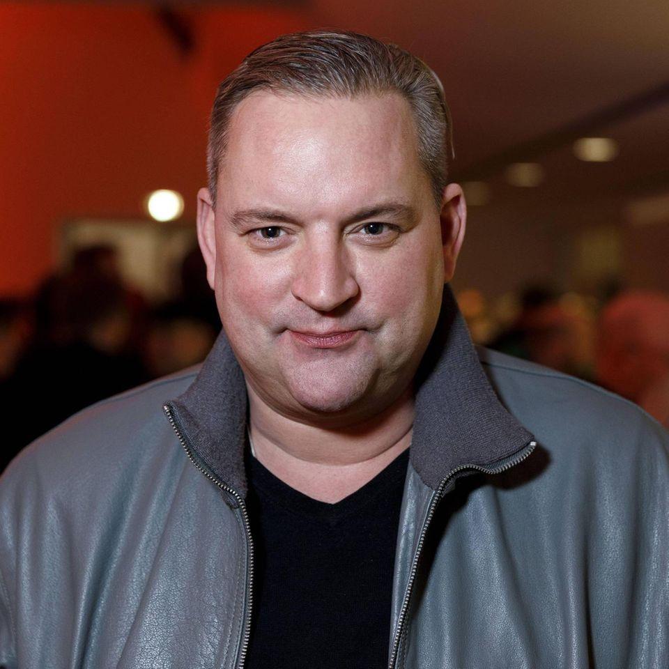 Christian Kahrmann: Beide Eltern starben an Corona: Christian Kahrmann