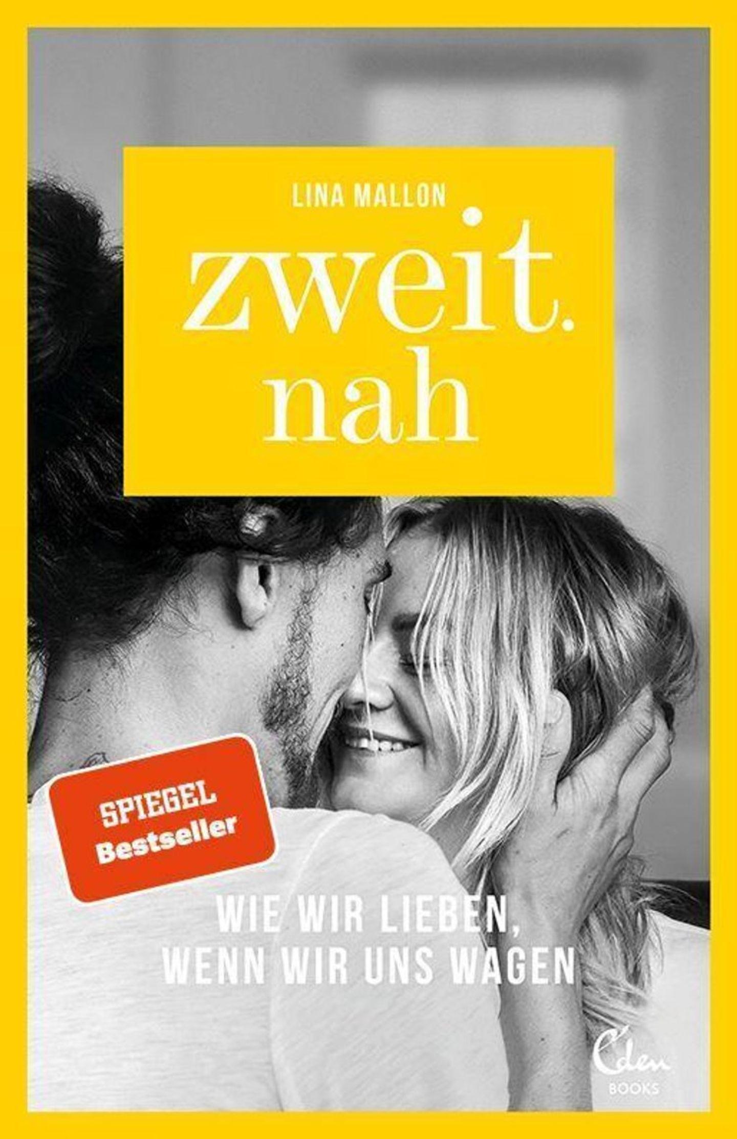 """Urlaubslektüre: """"zweit.nah"""" von Lina Mallon"""