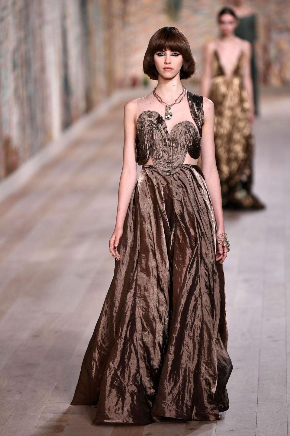 Christian Dior Haute Couture Show 2021/2022