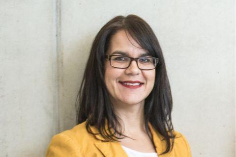 Esther Himmen: Gut geteilt ist vielfach gewonnen – Jobsharing in Führungspositionen