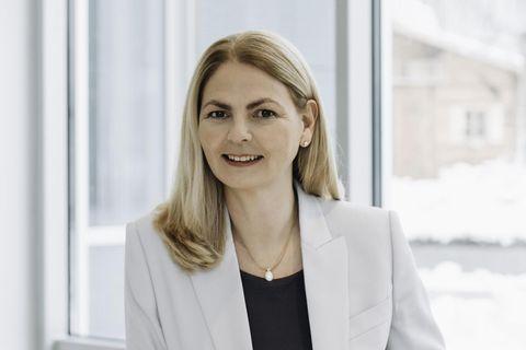 Ana-Cristina Grohnert: Blitzlicht-Talk mit den Beirätinnen der BRIGITTE Arbeitgeberstudie