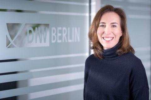 Katharina Wrohlich: Blitzlicht-Talk mit den Beirätinnen der BRIGITTE Arbeitgeberstudie