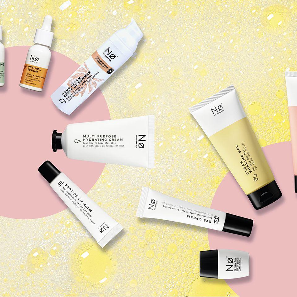 Gewinnspiel: Say Hello to Better Skin
