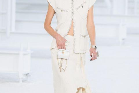 Chanel Womenswear Spring/Summer 2021
