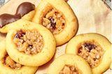 Macadamia-Florentiner