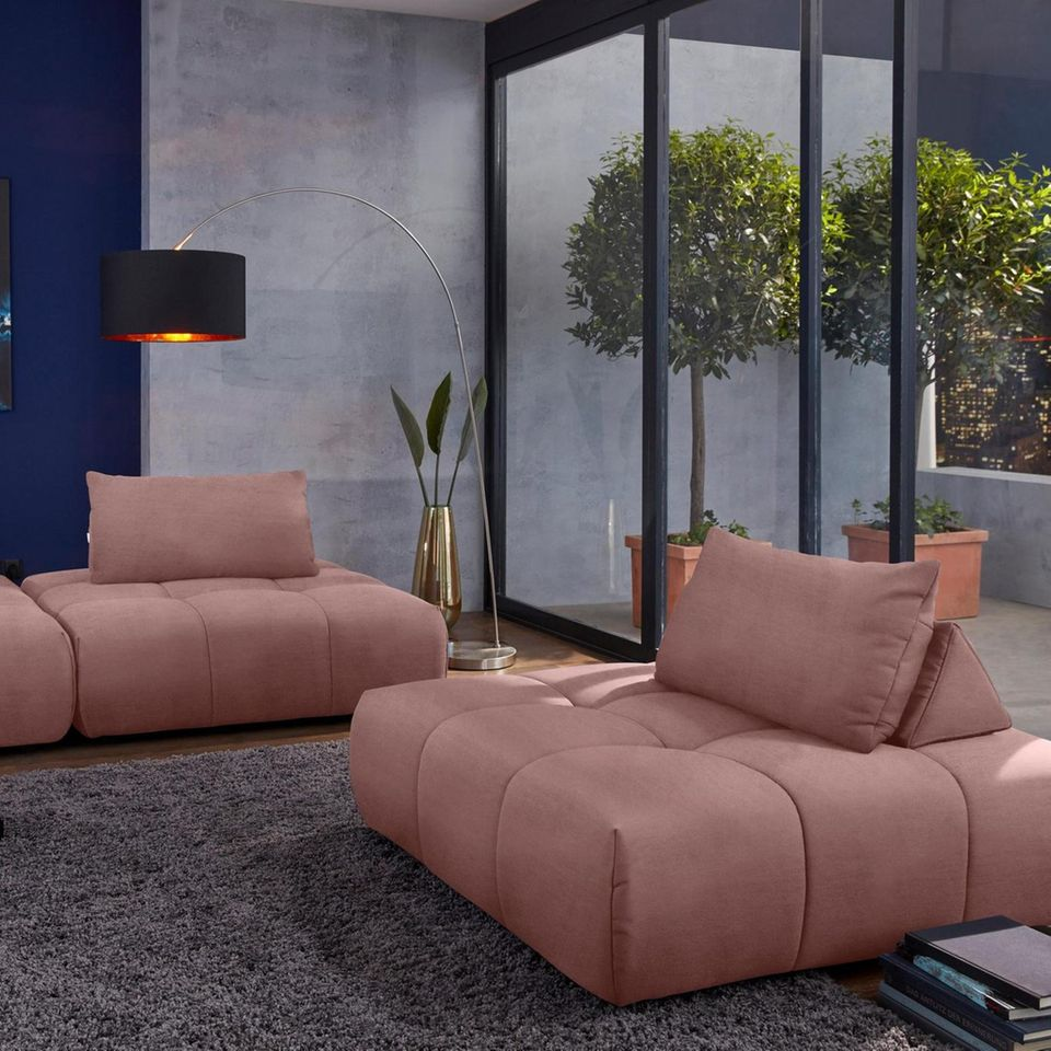 Sofa-Trends: Otto Ecksofa
