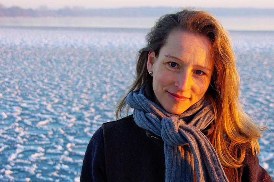 Innere stimme: Anke Großbach Minimalisten