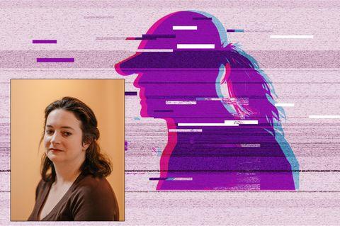 Stalkingopfer Courtney Allen