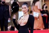 Bella Hadid in Cannes