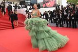 Leonie Hanne in Cannes