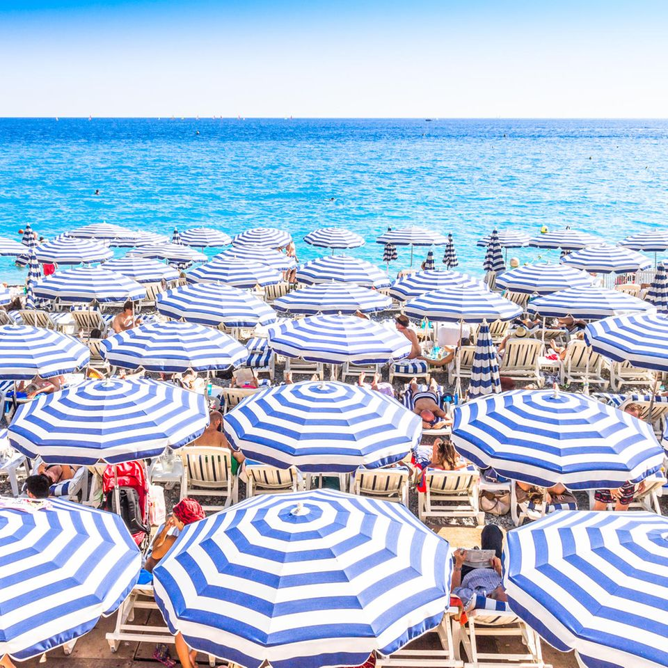 Steigende Zahlen: So minimierst du das Ansteckungsrisiko im Urlaub