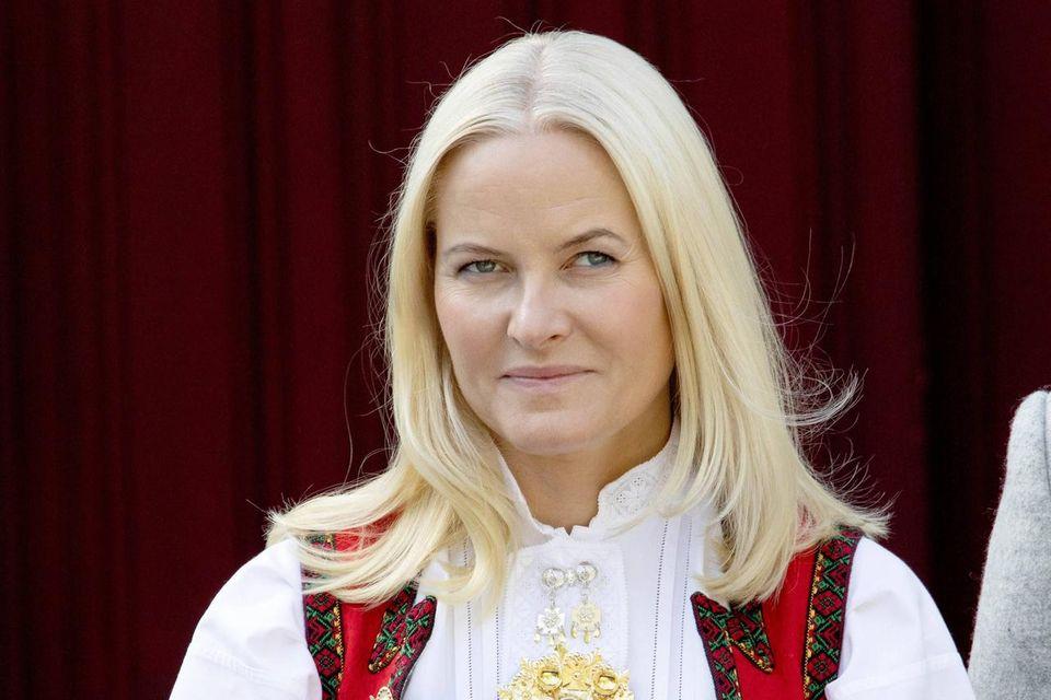 Prinzessin Mette-Marit: Sie legt eine Terminpause ein: Prinzessin Mette-Marit