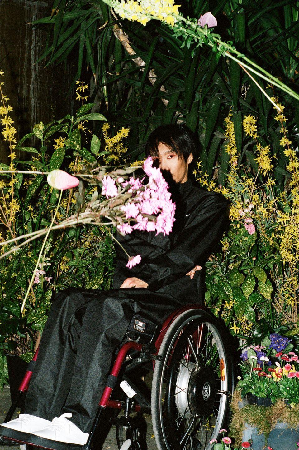 Adaptive Fashion: Kollektion