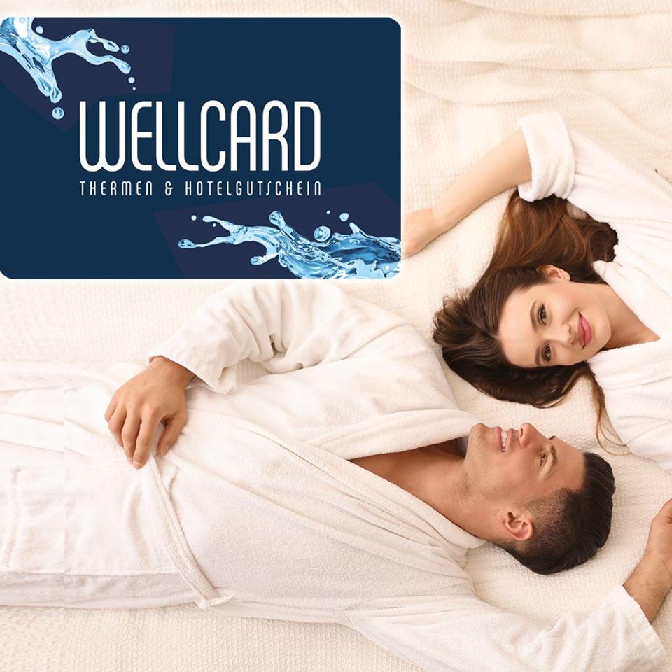 Gewinnspiel: Endlich wieder WELLNESSen – mit der WellCard