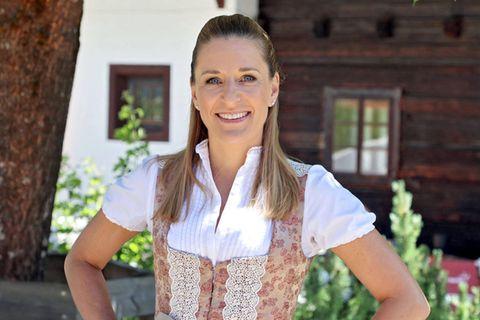 """ZDF-Hitparade"": Das Netzt kritisiert Stefanie Hertels Falco-Cover: Stefanie Hertel"