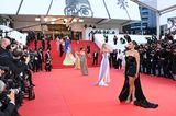 Die Glamour-Looks aus Cannes