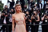 Stella Maxwell in Cannes