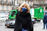 Brigitte Macron ist eine echte französische Stil-Ikone.