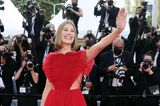 Rosamund Pike in Cannes
