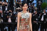 Gemma Chan in Cannes