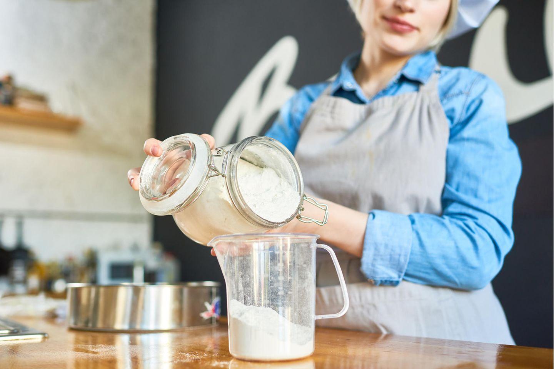 Esslöffel ml - Küchenmaße umrechnen