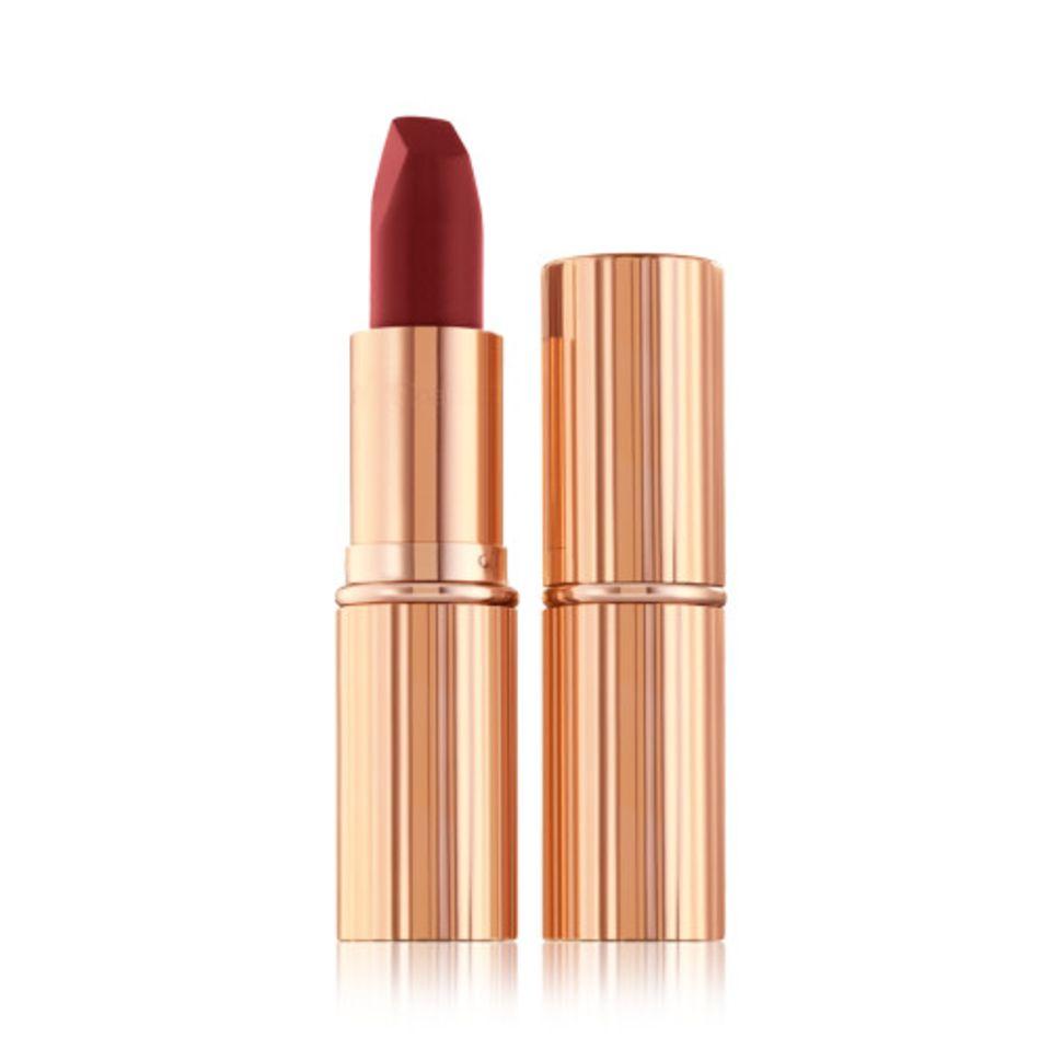 Einer für alle: Lippenstift von Charlotte Tilbury